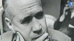 Ni père, ni mère ou l'enfance de Jean Genet à Lyon  (Culturebox)