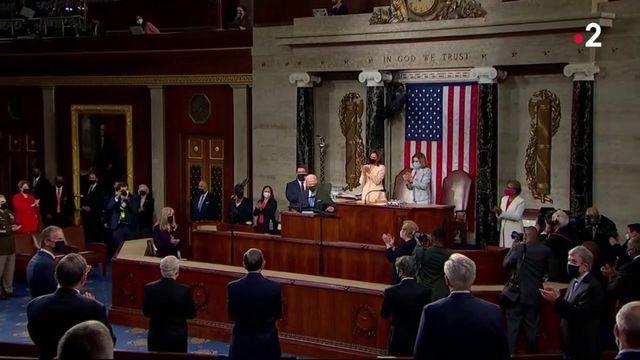 Joe Biden : les Américains favorables au plan famille ?