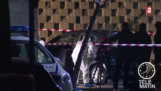 Marseille : deux hommes tués dans un probable règlement de comptes