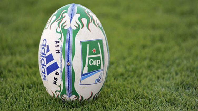 Ballon H Cup (THIERRY ZOCCOLAN / AFP)