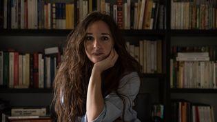 Emilienne Malfatto (© Philippe Malfatto)