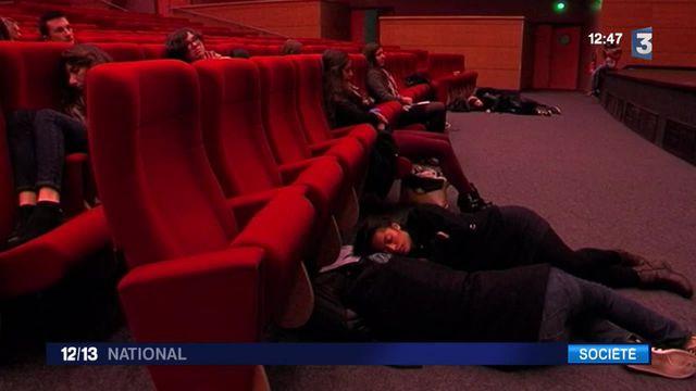 La sieste garante d'une meilleure efficacité au travail