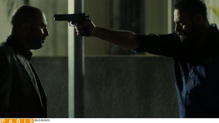 """Lior Raz incarne l'infiltré Doron Kavillio dans la série """"Fauda"""" (WILD BUNCH)"""