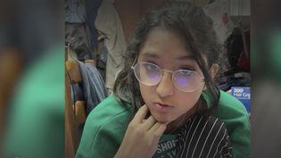 Une adolescente de 14 ans, portée disparue lundi 8 mars, a été retrouvée morte noyée à Argenteuil dans le Val d'Oise.Deux suspects, un garçon et une fille de 15 ans ont été arrêtés. (France 3)