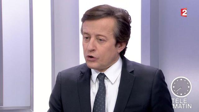 4 Vérités - Crise agricole : Stéphane Le Foll en appelle à la responsabilité de chacun