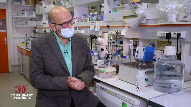 Covid-19 : en retard dans la course au vaccin, l'Institut Pasteur sera-t-il la tortue de la fable ? (COMPLÉMENT D'ENQUÊTE/FRANCE 2)