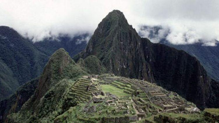 Le Machupichu au Pérou  (Superstock/SIPA)