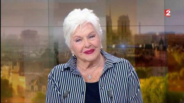 Culture : Line Renaud, 60 ans en haut de l'affiche