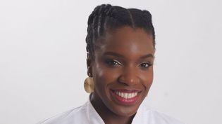 La chef Lorna Boboua do Sacramento (Daniel Perrot)
