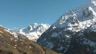 Alpes : une série d'avalanches meurtrières dans le massif des Écrins (France 3)