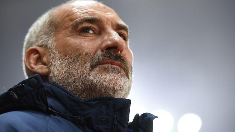 François Ciccolini (DAMIEN MEYER / AFP)