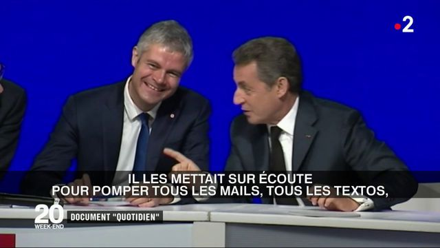 Laurent Wauquiez : l'heure du règlement de comptes