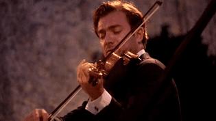Renaud Capuçon au festival de Musique de chambre de Saint-Paul-de-Vence  (France3 / Culturebox)