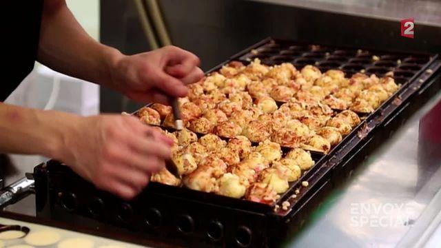 VIDEO. Envoyé spécial. Cuisine exotique : voyage dans nos assiettes