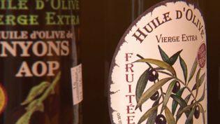 On l'appelle l'or de Provence : l'huile d'olive de Nyons. Les olives se récoltent en ce moment dans le Vaucluse et la Drôme. (France 3)