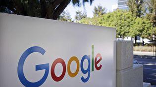 Le siège de Google, à Mountain View, Californie (Etats-Unis), le 20 octobre 2015. (MARCIO JOSE SANCHEZ / AP / SIPA)
