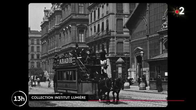 Cinéma : il y a 125 ans, l'avant-première des frères Lumière