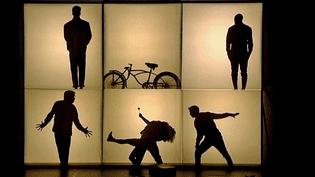 """""""La boite à joujoux"""" un ballet de Claude Debussu revisité par le hip hop d'Hamid El Kabouss  (France 3 / Culturebox)"""