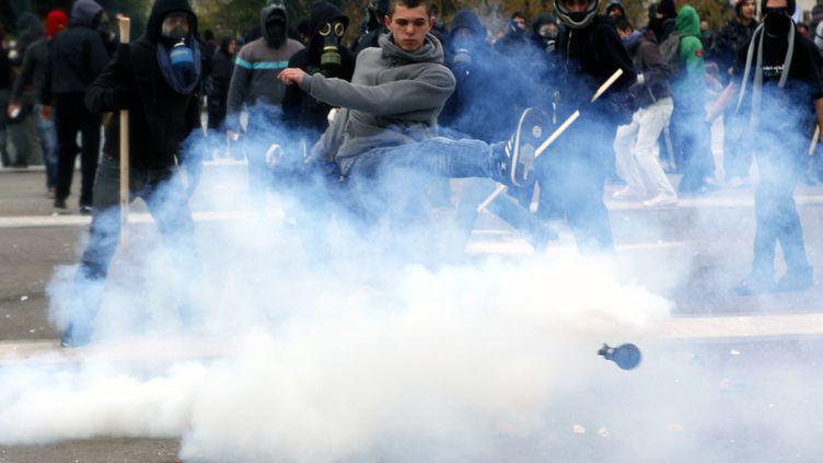 (Yannis Behrakis Reuters)