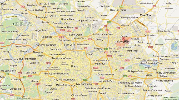 Les corps d'une mère de famille et des ses deux enfants ont été retrouvés lundi 20 février à leur domicile de Livry-Gargan, en Seine-Saint-Denis. (ON)