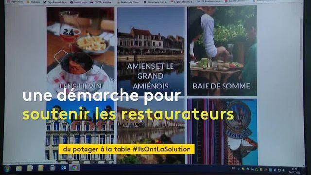 """""""Du potager à la table"""", un label pour soutenir les restaurateurs du Pas-de-Calais"""