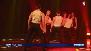 """Actuellement en tournée dans toute la France, les danseurs de la compagnie américaine """"Rock the Ballet"""" mélangent classique et hip-hop sur des chansons mondialement connues. Un spectacle innovant. (FRANCE 3)"""