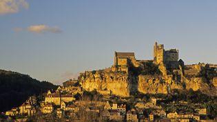 Un village en Dordogne et son patrimoine. (DAVID BARNES / ONLY FRANCE)