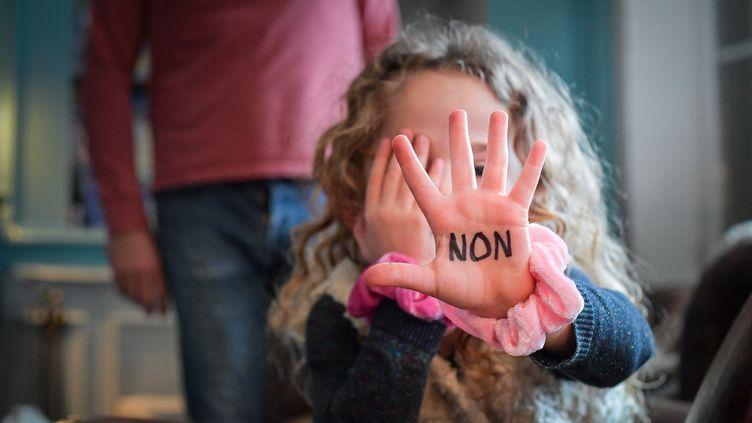 La Ciivise rend mercredi 27 octobre ses premières recommandations pour mieux prévenir les violences sexuelles sur les enfants, protéger les victimes et lutter contre l'impunité des agresseurs (illustration). (AURELIEN LAUDY / MAXPPP)