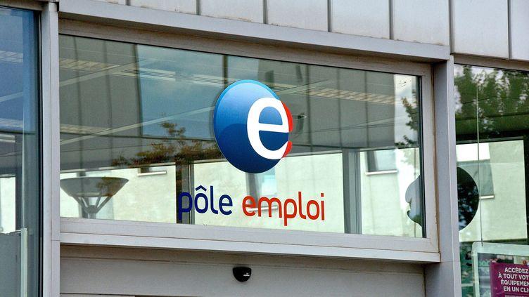 Pôle emploi mène depuis deux ans un contrôle généralisé des chômeurs, qui a abouti à 14% de radiations. (MAXPPP)