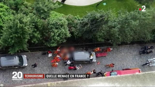 Terrorisme : quelle menace en France ?