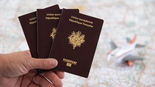 Plusieurs incertitudes demeurent sur les papiers d'identité utilisés par Carlos Ghosn durant sa fuite du Japon. (RAPHAEL BLOCH / SIPA)