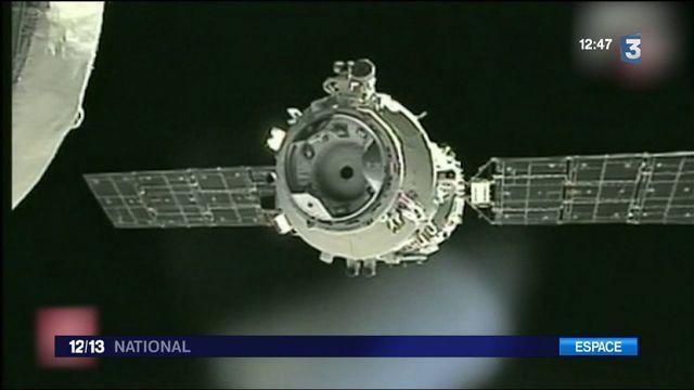 Une station spatiale chinoise s'écrasera bientôt sur la Terre