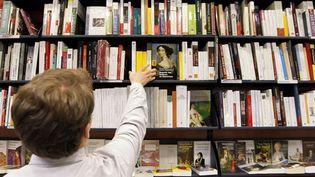 Les éditeurs Gallimard, Albin Michel et Glénat parmi les 500 plus grandes fortunes de France  (F.Guillot/AFP)