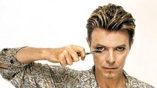 David Bowie aura travaillé jusqu'au bout.  (Photoshot/Getty Images)