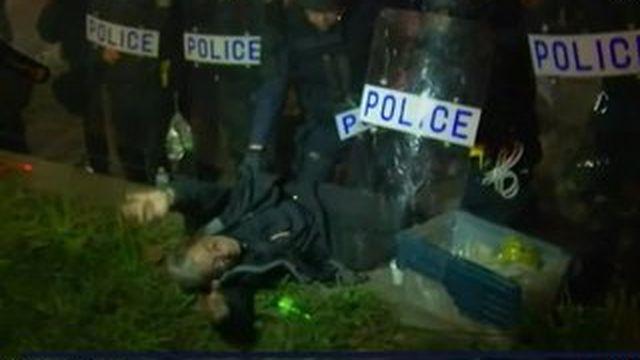 À Baltimore, l'inculpation des policiers ne calme pas la population