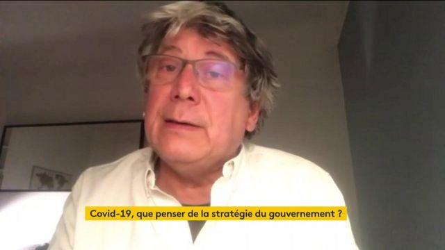 """Déconfinement : Édouard Philippe """"aurait mieux fait d'écouter les soignants"""", juge l'insoumis Éric Coquerel"""