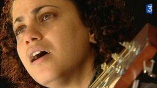 Emel Mathlouthi : la voix du soleil  (Culturebox)