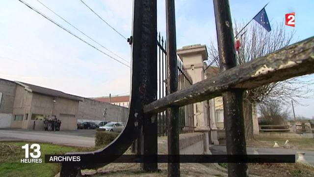 Un détenu en cavale après une permission de sortie soupçonné d'une nouvelle agression sexuelle