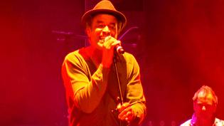 Yannick Noah en concert à Troyes devant 25 personnes  (France 3 / Culturebox)