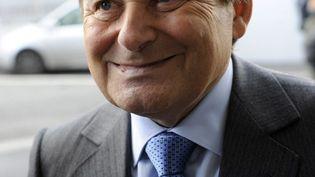 André Laignel, numéro 2 de l'Association des maires de France. (BERTRAND GUAY / AFP)