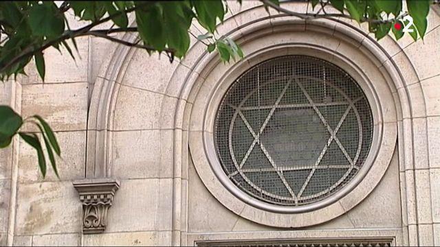 Antisémitisme : hausse des actes depuis janvier 2018