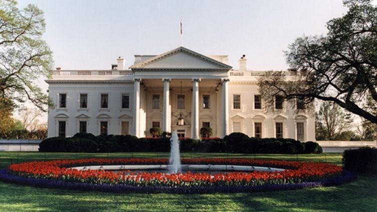La Maison blanche à Washington (archives) (AFP - Joyce Naltchayan)