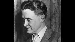 Francis Scott Fitzgerald en 1926  (AFP)