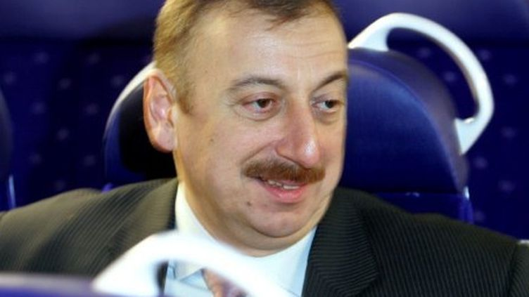 Azerbaïdjan : l'eldorado du clan Aliev
