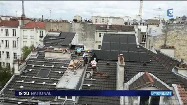 Le Parlement valide l'autoconsommation d'électricité