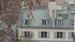 Les célèbres toits en zinc de Paris, qui pourraient être inscrits au patrimoine culturel immatériel de l'Unesco, recouvrent la majeure partie des immeubles parisiens. Ils demandent un savoir-faire particulier. (France 2)