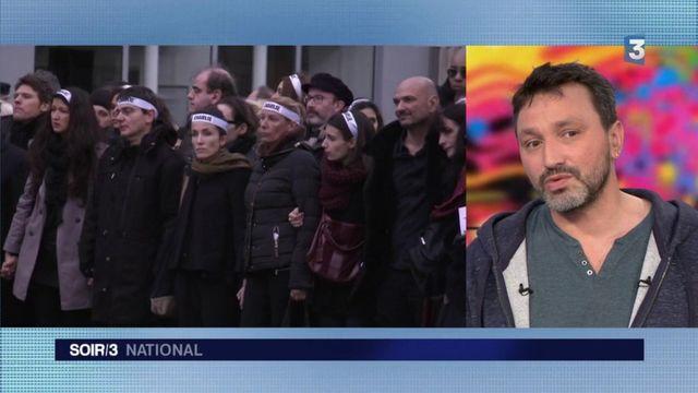 Christian Guemy sur Charlie Hebdo : « Quand on cessera de pouvoir rire de tout, on cessera de rire des puissants »