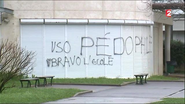 """Pédophilie : l'Education nationale aurait commis une """"erreur d'appréciation"""" dans l'affaire de Villemoisson"""