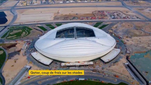 Qatar : climatisation, travailleurs immigrés… une Coupe du monde qui pose question
