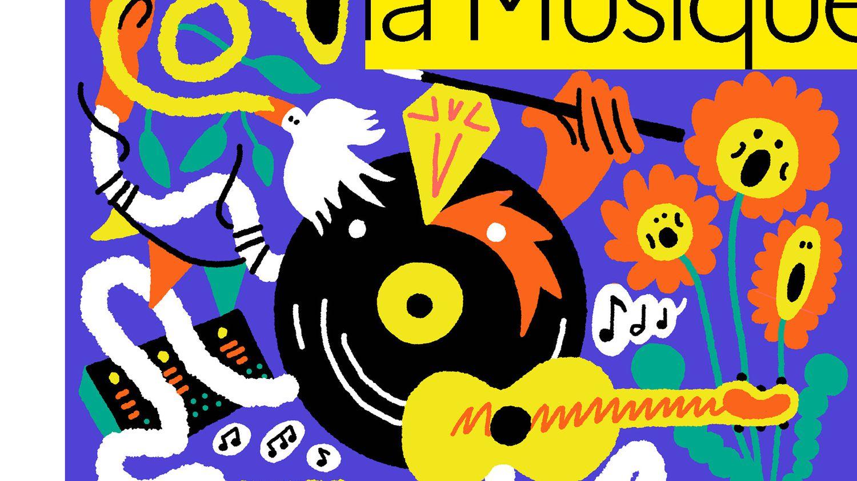 Fête de la musique 2021 : notre sélection de huit concerts à ne pas manquer à Paris